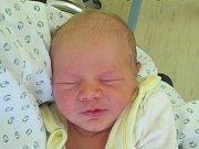 Rodičům Lucii Härtlingové a Milanu Pavlíkovi z České Lípy se ve středu 14. prosince v 16:58 hodin narodil syn Matěj Pavlík. Měřil 50 cm a vážil 3,47 kg.