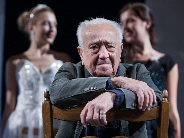 Do Síně slávy IGS vstoupila legenda - René Roubíček.
