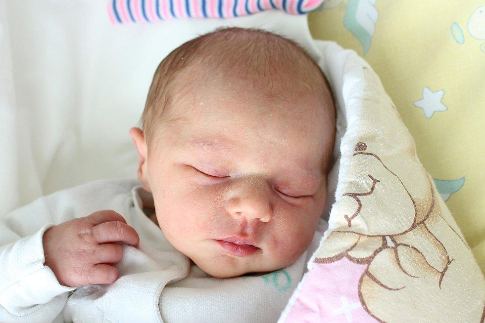 Rodičům Petře a Janovi Čutkovým z České Lípy se ve čtvrtek 15. srpna v 0:05 hodin narodila dcera Ella Čutková. Měřila 49 cm a vážila 3,12 kg.