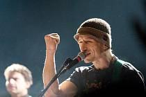 """Své patnáctileté výročí slaví skupina Wohnout nejen výběrovým """"Best of"""" albem, ale také právě probíhajícím podzimním turné."""