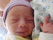 Rodičům Janě a Marcelovi Kuncovým z Mimoně se v pondělí 3. července ve 20:05 narodil syn Filip Kunc. Měřil 49 cm a vážil 2,71 kg.