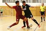 Futsalisté České Lípy hostí dnes večer v devátém kole 1. ligy od 20.30 hodin ERA-PACK Chrudim.