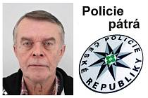 Policie pátrá po muži z Blíževedel na Žandovsku