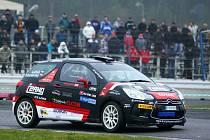 Kalendář motoristických akcí na Autodromu v Sosnové je i pro letošní rok velice pestrý.