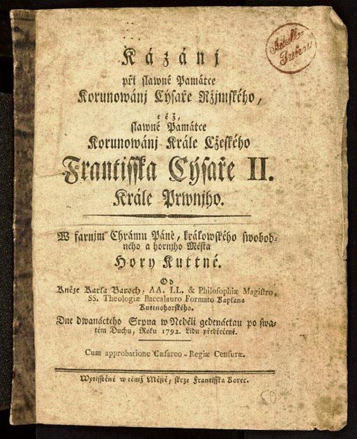 Vyhledat knihy je možné na www.manuscriptorium.com.