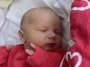 Mamince Kateřině Lenikusové z České Lípy se v úterý 10. října v 7:38 hodin narodila dcera Ema Lenikusová. Měřila 49 cm a vážila 3,17 kg.
