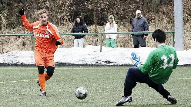 Českolipská rezerva turnaj zahájí v neděli 16. ledna od 15 hodin utkáním s dorostem Teplic.