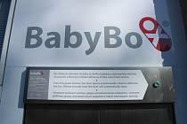 Ilustrační snímek. Babybox