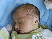 Rodičům Markétě Kolkové a Patriku Pelcovi z Varnsdorfu se v neděli 11. února v 11:01 hodin narodil syn Matyáš Pelc. Měřil 51 cm a vážil 3,40 kg.