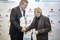 Vodafone Firma roku Libereckého kraje 2014: Jaroslav Tunhöfer – AJETO (1.místo), GE Money Bank Živnostník roku 2014 Libereckého kraje – Jaroslav Skuhravý (1.místo).