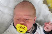 Rodičům Anně Chýlové a Vladimíru Žákovi ze Sloupu v Čechách se v úterý 17. ledna ve 13:33 hodin narodil syn Vladimír Žák. Měřil 50 cm a vážil 3,62 kg.
