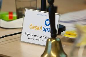 33. Zasedání zastupitelstva města Česká Lípa se koná v pátek 15. prosince.