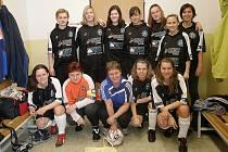 FC Démoni Česká Lípa, tým žen.