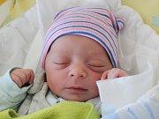 Rodičům Vanese Marcinové a Filipovi Hokymu z České Lípy se v pátek 23. února ve 2:30 hodin narodil syn Damián Daniel Marcin. Měřil 47 cm a vážil 2,80 kg.