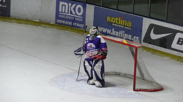 Radek Krajcigr