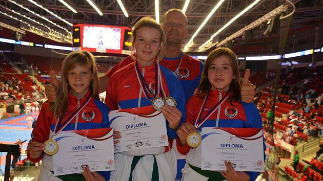 Sport relax Česká Lípa