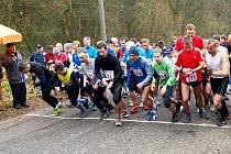 Okresní běžecká liga pokračuje v sobotu 6. července v Tuhani.