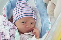 Rodičům Nikole a Pavlovi Kaškovým z Rumburku se v pátek 2. srpna v 16:28 hodin narodila dcera Laura Kašková. Měřila 51 cm a vážila 3,14 kg.