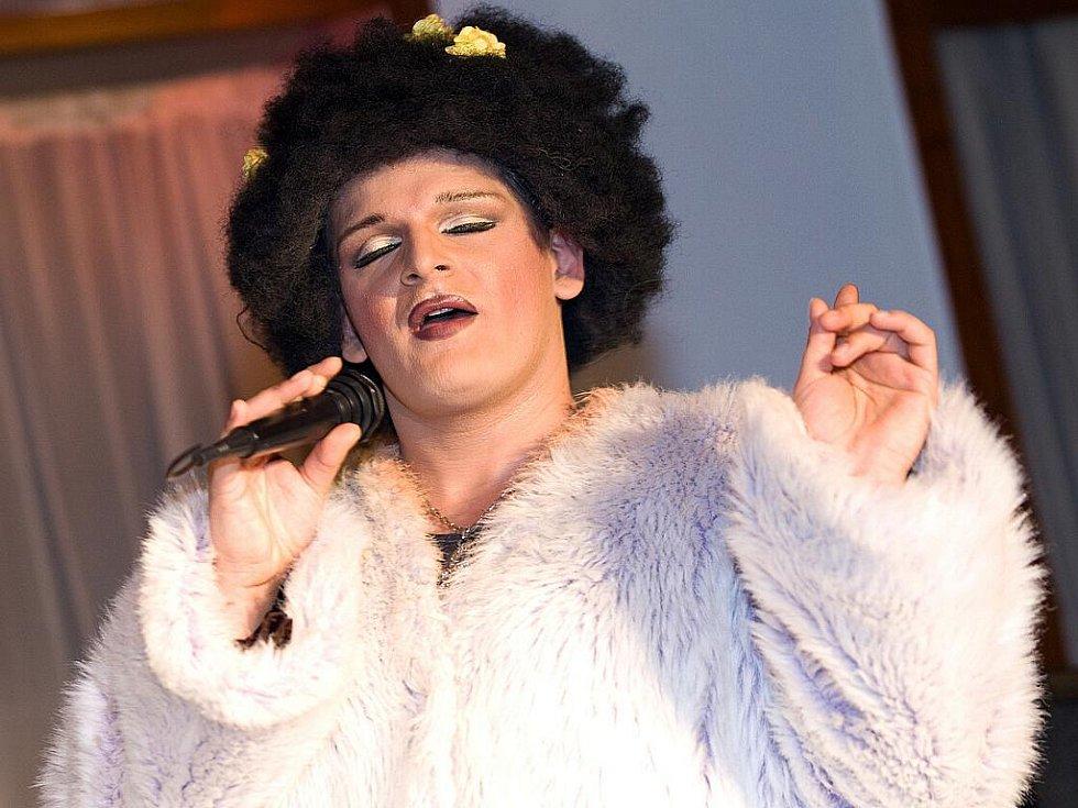Mezi účinkujícími nechyběla Helena Vondráčková či Boney M a další hvězdy.