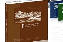 Krajská vědecká knihovna v Liberci vydává publikaci Ploučnické květy.