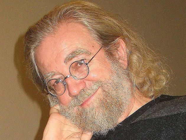 Jaroslav Hutka.