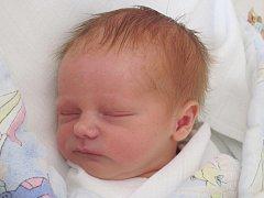Mamince Ludmile Dvořákové z České Lípy se v pátek 23. srpna ve 12:05 hodin narodil syn Jan Dvořák. Měřil 49 cm a vážil 3,3 kg.