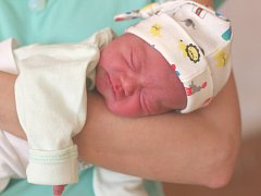 Mamince Jindřišce Chaloupkové z Vlčího Dolu se v pondělí 30. prosince ve 4:40 hodin narodila dcera Johanka Žofie Jindrová. Měřila 50 cm a vážila 3,02 kg.