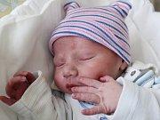 Mamince Aleně Juráňové z Mimoně se v úterý 26. prosince ve 22:43 hodin narodil syn Petr Okenko. Měřil 50 cm a vážil 3,33 kg.
