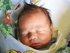 Mamince Martině Durasové z Horní Police se 19. února v 8:43 hod. narodil v děčínské nemocnici syn Vojtíšek Němec. Měřil 50 cm a vážil 3,6 kg.