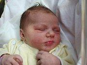 Mamince Evě Vanese Hanusové z České Kamenice se ve čtvrtek 14. září ve 12:37 hodin narodila dcera Ema Hanusová. Měřila 50 cm a vážila 3,35 kg.