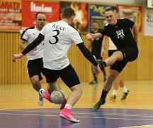 Tým Reas Česká Lípa ovládl 10. ročník turnaje Futsal Tour (neoficiálmí MČR), který se odehrál v českolipské Městské sportovní hale. Vítěz o svém prvenství rozhodl v duelu s mužstvem Alcohol Kings, kde musel rozhodnout až penaltový rozstřel.