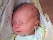 Rodičům Petře Záveské a Viktoru Sapákovi z Volfartic se v úterý 25. října v 16:46 hodin narodil syn Lukáš Sapák. Měřil 48 cm a vážil 2,58 kg.