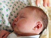 Rodičům Markétě Cháberové a Davidu Hlušičkovi z Rumburku se ve středu 28. června ve 21:06 hodin narodil syn Matyáš Hlušička. Měřil 51 cm a vážil 4,8 kg.