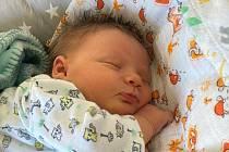 Rodičům Janě Knížkové a Patriku Valtrovi z Tanvaldu se v liberecké porodnici ve středu 1. července v 19:47 hodin narodil syn Patrik Valtr. Měřil 53 cm a vážil 4,98 kg.
