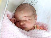 Rodičům Lence Čechové a Jakubu Ládrovi z České Lípy se v neděli 7. října narodila dcera Lilly Ann Ládrová. Vážila 3,19 kg.