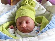 Rodičům Veronice Librové a Jánu Tomuczovi z České Lípy se v pondělí 16. října ve 14:50 hodin narodil syn Štěpán Tomucza. Měřil 47 cm a vážil 2,45 kg.