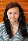Denisa Dovalová, Česká Lípa - 17 let.