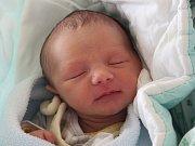 Rodičům Kateřině Borské a Přemyslu Adamcovi z České Lípy se ve středu 14. března v 11:00 hodin narodil syn Kryštof Adamec. Měřil 50 cm a vážil 2,70 kg.