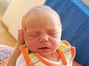 Rodičům Haně a Radkovi Minaříkovým z České Lípy se v sobotu 15. července ve 12:46 hodin narodil syn Kryštof Minařík. Měřil 48 cm a vážil 2,95 kg.