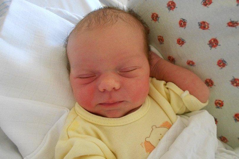 Rodičům Johaně Matuškové a Radku Csontosovi se ve středu 4. listopadu ve 2:15 hodin narodila dcera Maya Csontosová. Měřila 48 cm a vážila 3,10 kg. Doma se na ní těšila sestřička Vanesa.