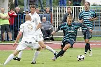 Přátelské utkání se hraje dnes od 18 hodin u Nisy.