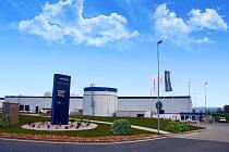 Takto podobně bude vypadat areál k podnikání v Novém Boru, kde ho chystá investor firma Accolade (Park u Hořovic)