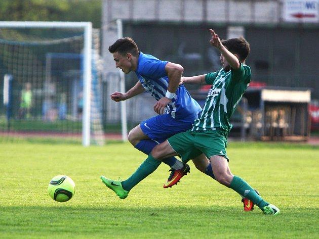 Arsenal Česká Lípa  - FK Meteor Praha 0:3 (0:1).