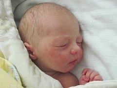 Rodičům Růženě a Robinovi Horáčkovým z Luhova se v pondělí 22. února v 18:47 hodin narodila dcera Rozálie Horáčková. Měřila 48 cm a vážila 2,95 kg.