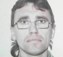 Pohřešovaný Martin Stejskal