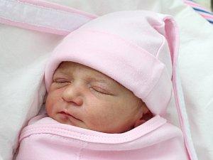 Mamince Radě Mrhačové z České Lípy se v úterý 15. května v 0:05 hodin narodila dcera Anna Mrhačová. Měřila 48 cm a vážila 2,51 kg.