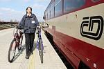 Národní dopravce nabízí celkem 96 půjčoven, z toho je 33 půjčoven s objednáním předem. Ilustrační snímek.