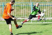 Tradiční turnaj v malé kopané Jurčik Cup má před sebou jedenáctý ročník.
