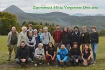 Česko-německý projekt Zapomenutá místa pokračoval v Polevsku workshopem.
