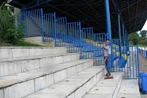 Přípravy na velký fotbal vrcholí